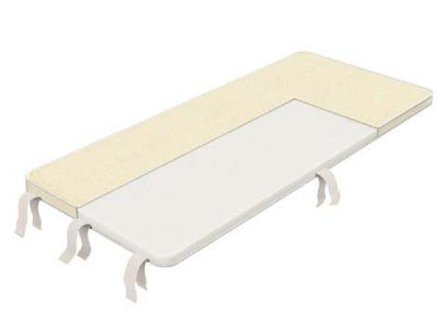 Матрасы для раскладушек и раскладных диванов