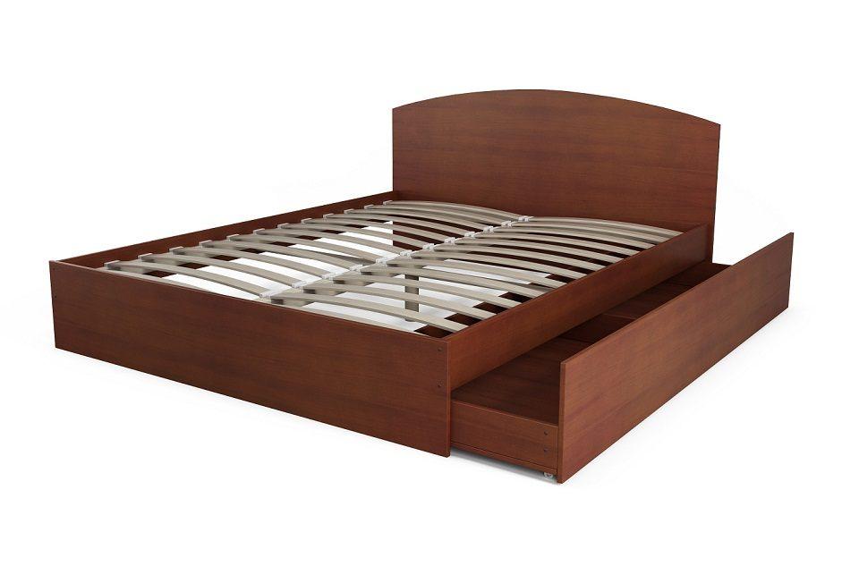Кровати с выдвижным ящиком