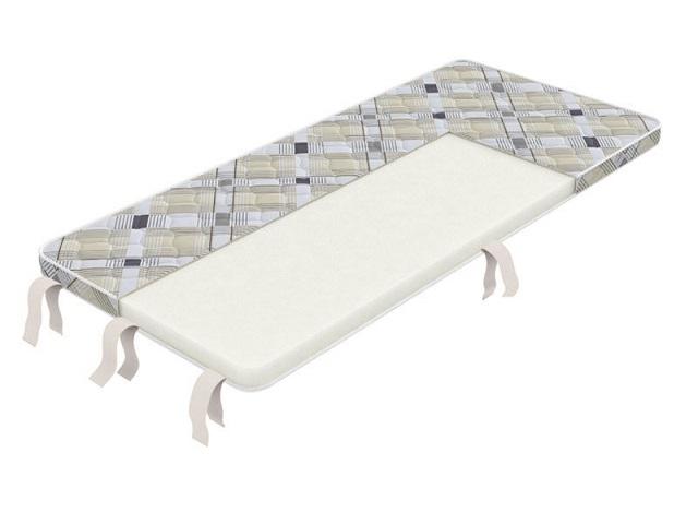Серия матрасов для  раскладушек и раскладных диванов