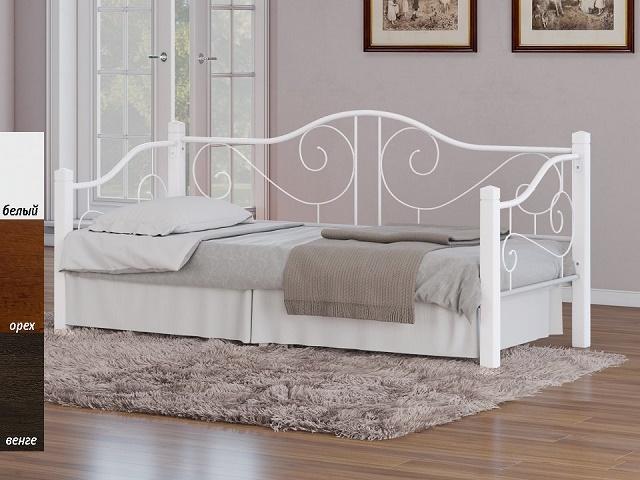 Кровать Garda 7R Софа (Гарда 7Р) с основанием (Орматек)