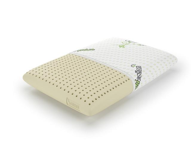Подушка Organic Ultra Latex (Lonax)