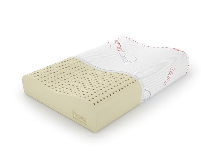Подушка Thermo Cool Latex Ergo  (Lonax)