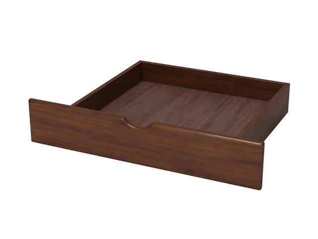 Выкатной ящик левый и правый для кровати Веста R из массива сосны (Райтон)