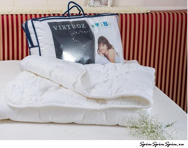 Одеяло всесезонное Новелла (Виртуоз)