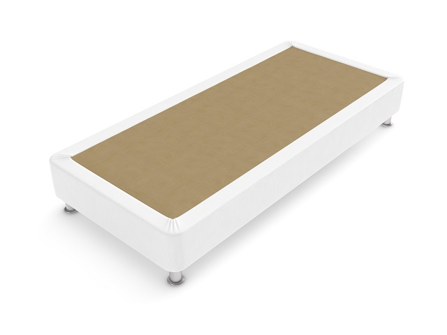 """Кроватное основание """"Rest Home"""" экокожа/ткань (для гостиниц и пансионатов) (Райтон)"""