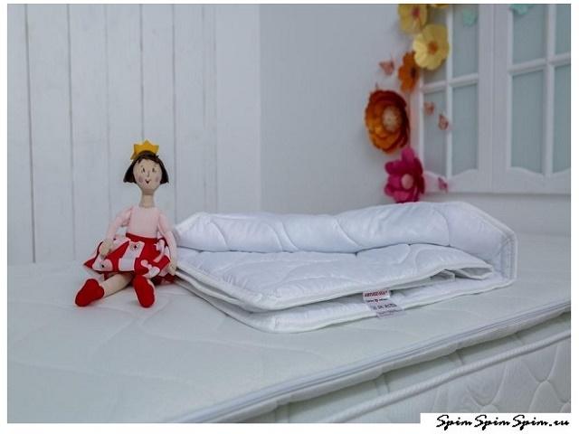 Одеяло Детское Беби Лайт  (Виртуоз)