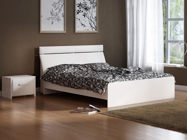 Кровать Домино 2 без основания (Орматек)