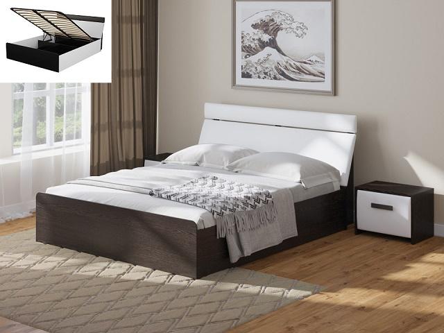 Кровать Домино 2 с подъемным механизмом (Орматек)