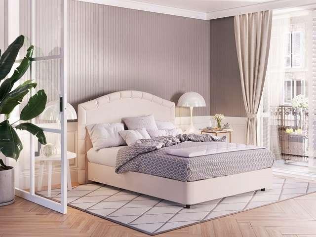 Спальная система Kapella (Капелла) с основанием Raibox (Райтон)