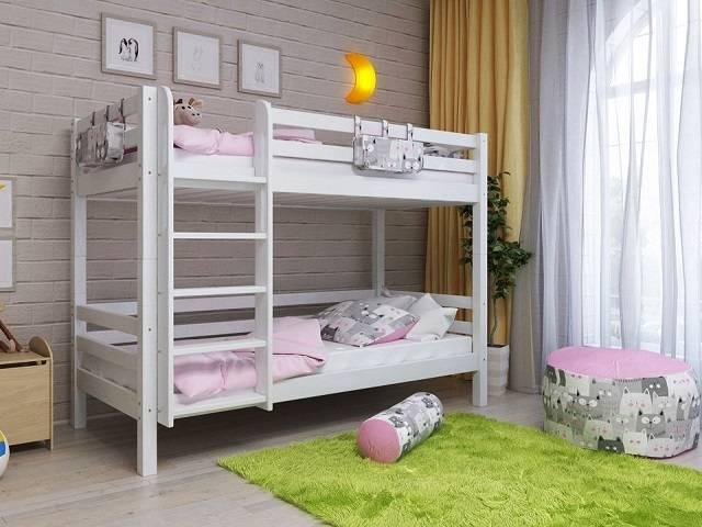 Детская кровать Отто NEW-9 (Райтон)