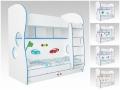 Детская двухъярусная кровать Cоната Kids для мальчиков (Орматек)