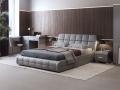 Кровать Corso 6 (Корсо 6) двуспальная без основания (Орматек)