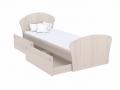 Детская кровать Соната Junior Плюс (Соната Джуниор) (Орматек)