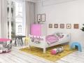 Детская кровать Отто NEW-1 (Райтон)