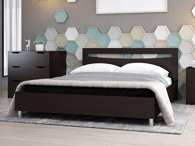 Кровать Umbretta (встроенное основание) (Орматек)