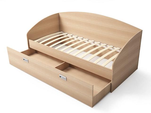 Кровать-тахта/софа