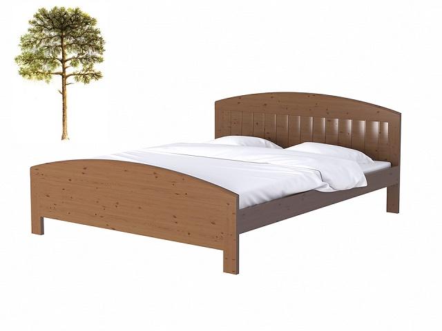 Кровати массив сосны