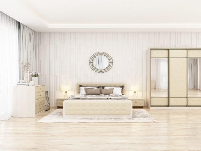 Комбинированные кровати