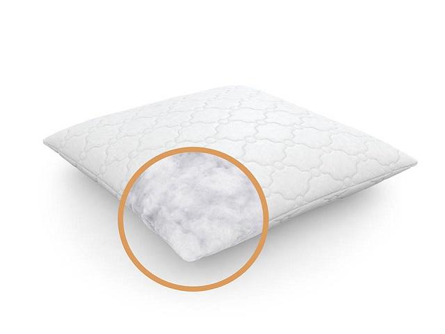 Подушка размер 70х70