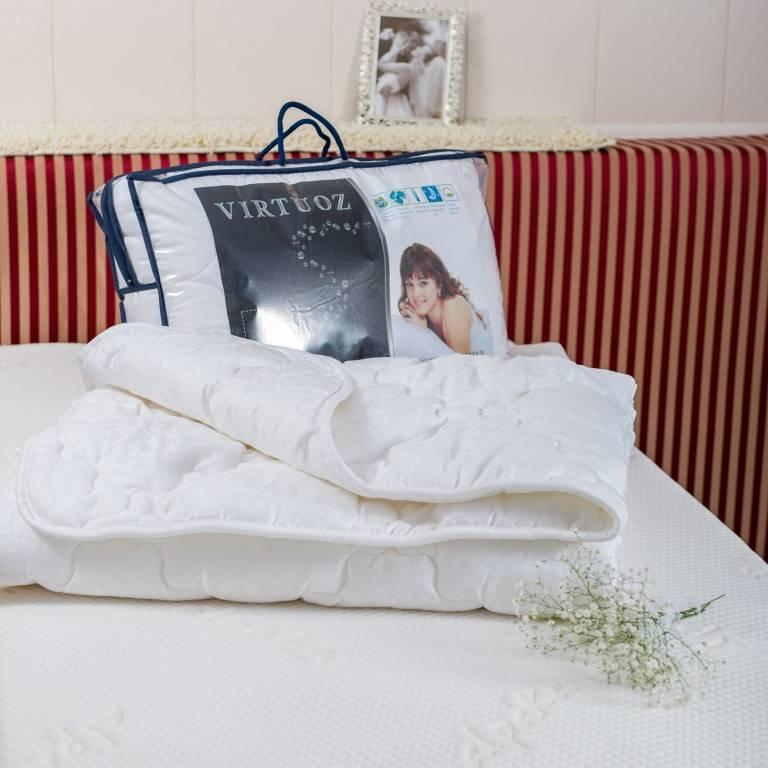 Одеяло от Виртуоз