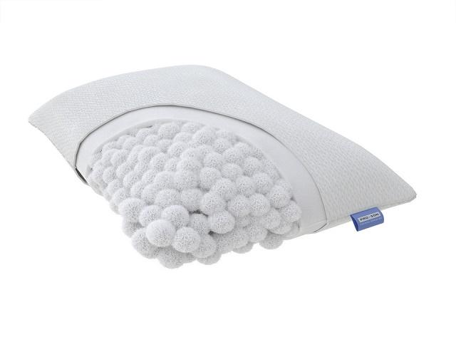 Подушки с полиэфирным волокном