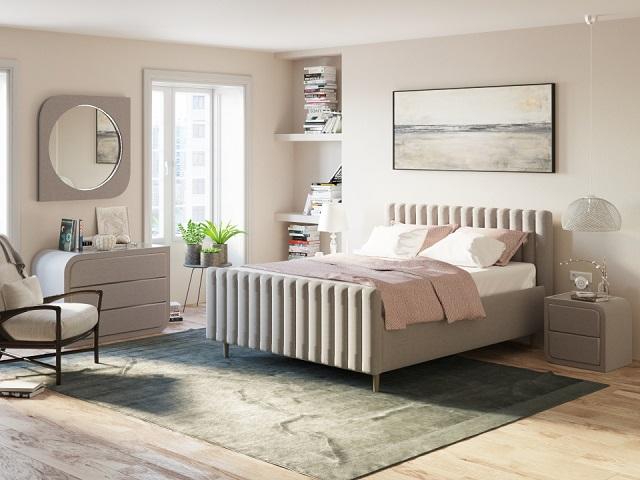 Кровати с бельевым ящиком
