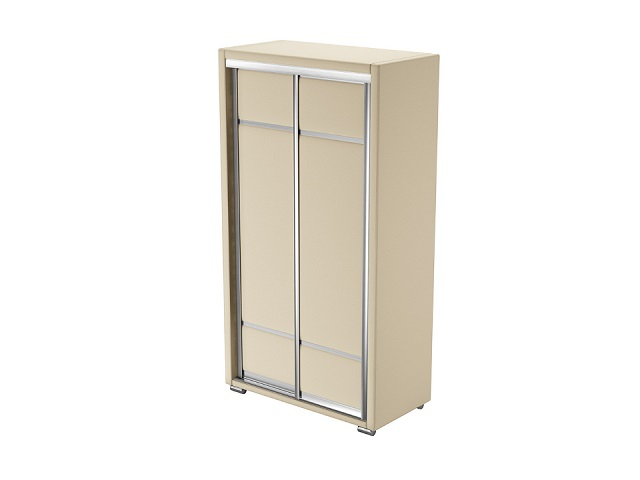 Шкаф Orma Soft 2 (без зеркал) 2-х дверный (Райтон)
