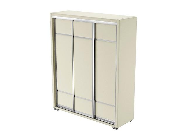 Шкаф Orma Soft 2 (без зеркал) 3-х дверный (Райтон)