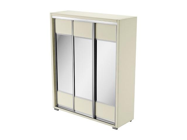 Шкаф Orma Soft 2 (три зеркала) 3-х дверный (Райтон)