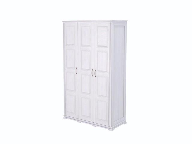Шкаф Milena 3-х дверный массив сосна (Райтон)