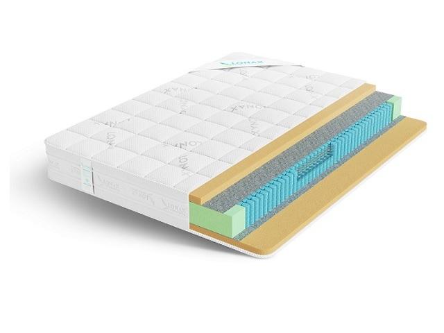 Матрас Memory S1000 (Lonax)
