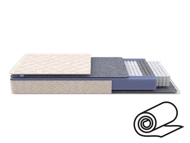 Матрас Balance M Roll скрутка (ProSon)