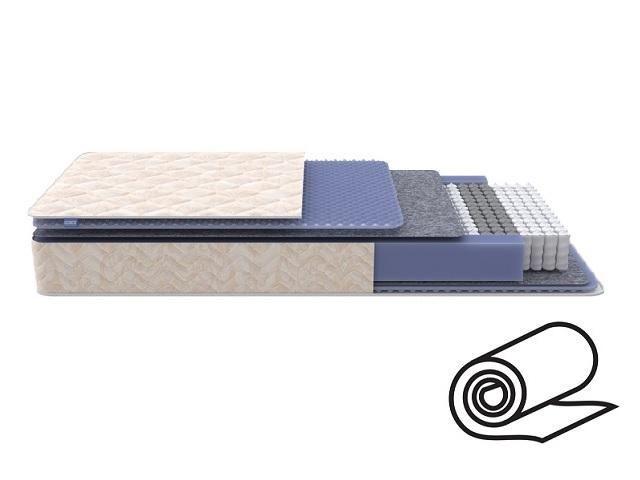 Матрас Balance S Roll скрутка (ProSon)