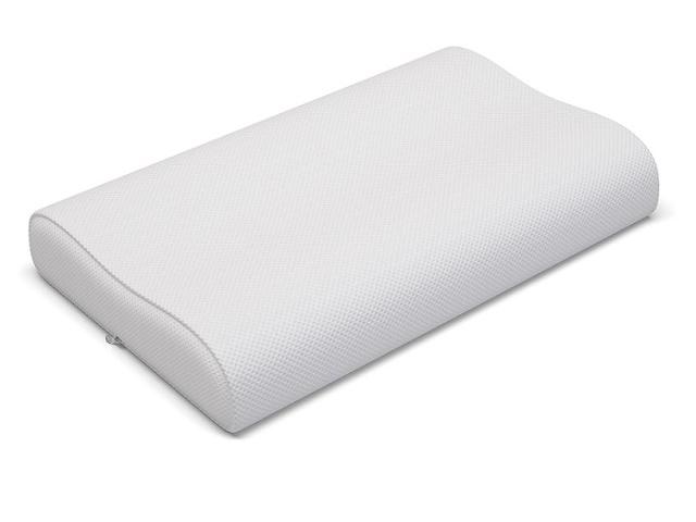 Подушка ASSIA (Асия) латексная с двумя волнами (MaterLux)