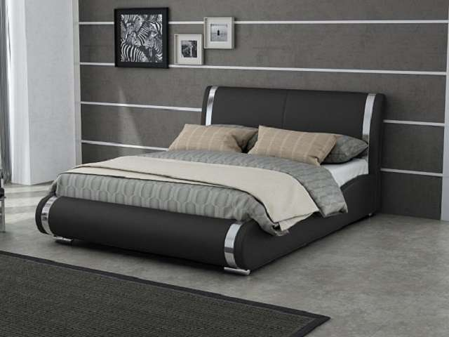 Кровать Corso 8 двуспальная (без основания) (Орматек)