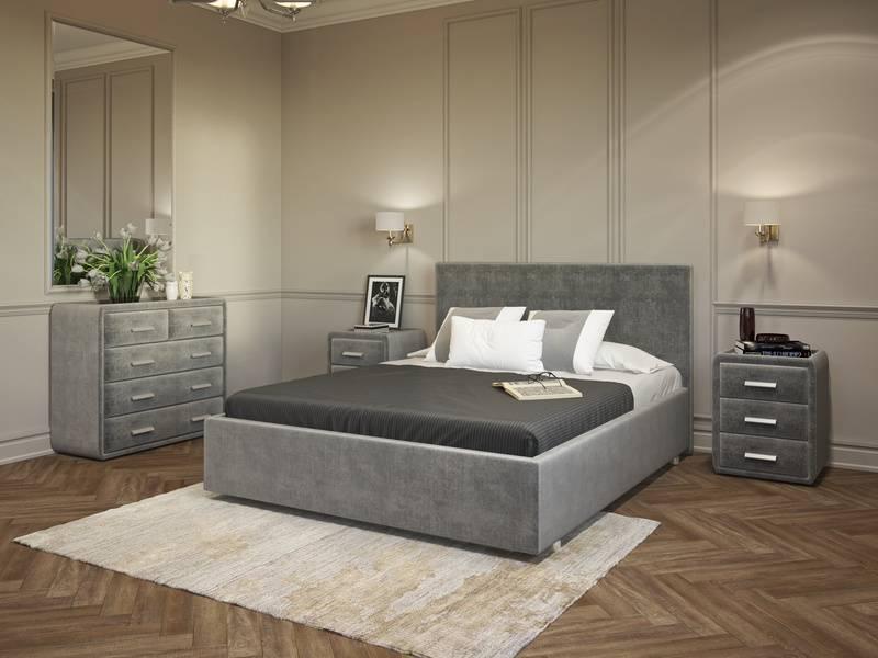 Кровать Classic 2 (без основания) (Орматек)