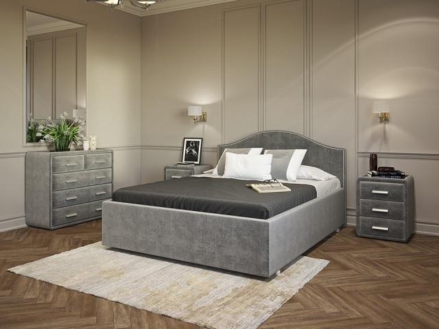 Кровать Classic 1 Large (Классик 1 Лагре) без основания (ProSon)