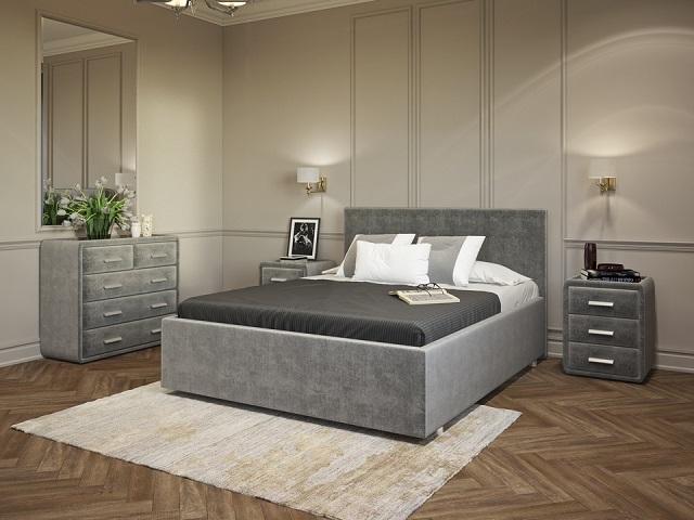 Кровать Classic 2 Large (Классик 2 Ларге) без основания (ProSon)