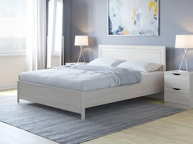 Кровать Elis (без основания) (Орматек)