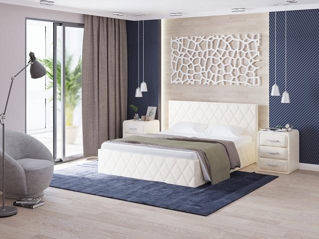 Кровать Fresco (Фреско) без основания (ProSon)