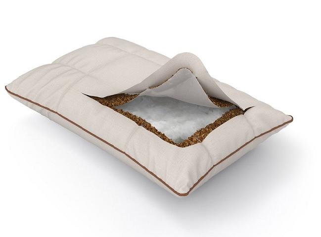 Подушка Flora Cedar Maxi (Райтон)