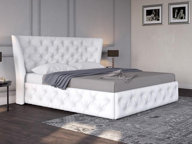 Кровать Life Box 5 двуспальная (с подъемным механизмом) (Райтон)
