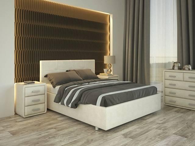 Кровать Modern 2 (без основания) (Орматек)
