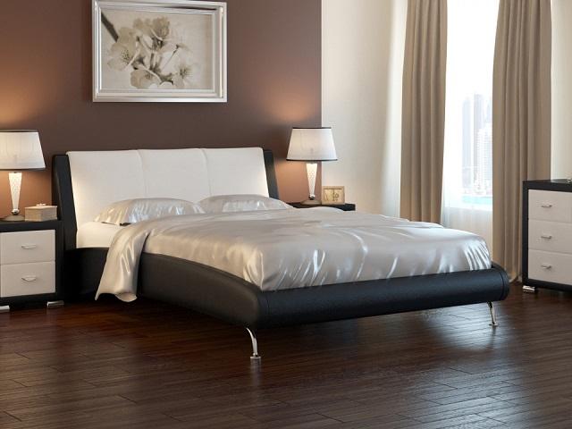 Кровать Nuvola-2 (без основания) (Райтон)