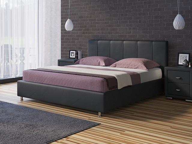 Кровать Nuvola-7 (без основания) (Райтон)