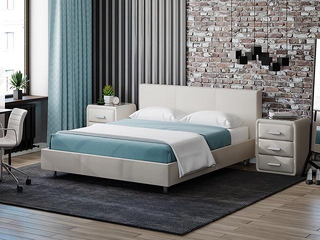 Кровать Novo с основанием (ProSon)