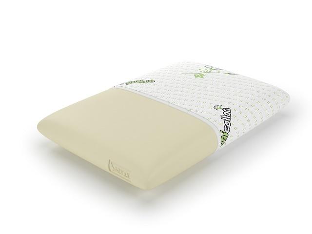 Подушка Organic Ultra Memory (Lonax)