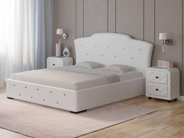 Кровать Orfeo (Орфео) без основания (Орматек)