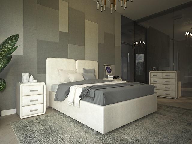Кровать Plain 3 (Плейн 3) без основания (ProSon)