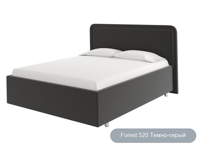 Кровать Plain 1 Large (Плейн 1 Лагре) без основания (ProSon)